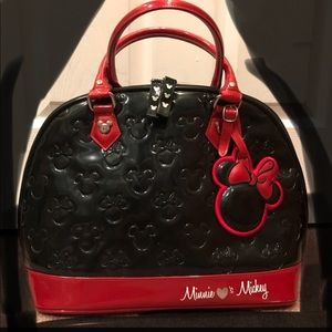 Minnie & Mickey Bag
